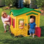Porovnat ceny LITTLE TIKES - Magický domček so zvončekom 4255