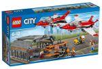 Porovnat ceny LEGO - City 60103 Letisko Letecké predstavenie