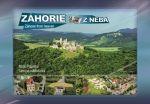 Porovnat ceny Ikar Záhorie z neba - Záhorie from heaven - Milan Paprčka a kolektív