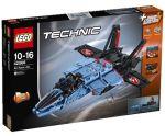 Porovnat ceny LEGO - Technic 42066 Pretekárska stíhačka