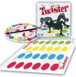 Porovnat ceny HASBRO - Twister SK Spoločenská hra 2014