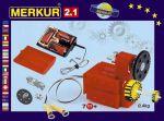 Porovnat ceny MERKUR - Stavebnica Elektromotor M 2.1