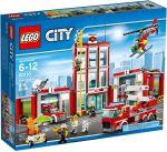 Porovnat ceny LEGO - City 60110 Hasičská stanica