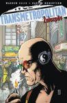 Porovnat ceny Ikar Transmetropolitan 8 - Žalozpěv - Ellis Warren , Darick Robertson