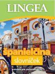 Porovnat ceny Ikar LINGEA - Španielčina slovníček - autor neuvedený