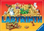 Porovnat ceny RAVENSBURGER - Ravensburger Spoločenská hra Labyrinth