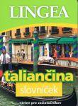 Porovnat ceny Ikar LINGEA - Taliančina - slovníček - autor neuvedený