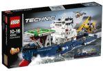 Porovnat ceny LEGO - Technic 42064 Oceánska prieskumná loď