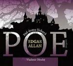 Porovnat ceny Ikar Pád domu Usherů / Berenice - CD - Edgar Alan Poe