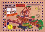 Porovnat ceny MERKUR - Maxi Rýpadlo v drevenej kazete