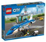 Porovnat ceny LEGO - City 60104 Letisko Terminál pre pasažierov