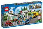Porovnat ceny LEGO - City 60132 Sopka Benzínová stanica