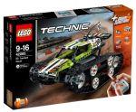 Porovnat ceny LEGO - Technic 42065 RC pásové pretekárske vozidlo