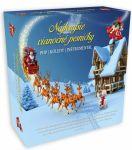 Porovnat ceny Ikar Najkrajšie vianočné pesničky 3CD box - Kolektív autorov