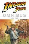 Porovnat ceny Ikar Indiana Jones - Omnibus - kniha první - Barry Dan & spol.