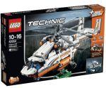 Porovnat ceny LEGO - Technic 42052 Helikoptéra na ťažké náklady
