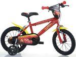 Porovnat ceny DINO BIKES - Detský bicykel 414UCS3 14