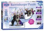 Porovnat ceny RAVENSBURGER - Ľadové Kráľovstvo 100D Xxl
