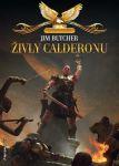 Porovnat ceny Ikar Kodex Alera 1 - Živly Calderonu - Jim Butcher