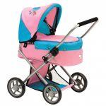 Porovnat ceny BINO - 82917 Kočiarik pre bábiky menší s motýlikmi