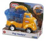 Porovnat ceny LITTLE TIKES - Nákladné auto Pop Haulers 636158
