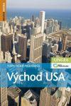 Porovnat ceny Ikar Východ USA - Turistický průvodce - 3. vy - Kolektív