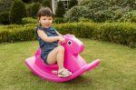 Porovnat ceny LITTLE TIKES - Detská hojdačka koník ružový
