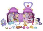Porovnat ceny HASBRO - My Little Pony Hrací set Rarity boutique B1372