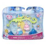 Porovnat ceny HASBRO - Disney Princess Mini Hrací Set S Bábikou Asst
