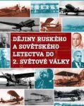 Porovnat ceny Ikar Dějiny ruského letectva do 2. světové války - DVD