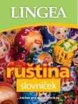 Porovnat ceny Ikar LINGEA - Ruština slovníček - autor neuvedený