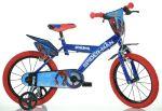 Porovnat ceny DINO BIKES - Detský bicykel 143GSPH 14