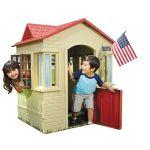Porovnat ceny LITTLE TIKES - Domček na hranie Cape Cottage béžový 637902