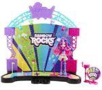 Porovnat ceny HASBRO - My Little Pony Equestria Girls - Javisko hrací set A8060