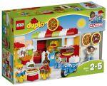 Porovnat ceny LEGO - DUPLO 10834 Pizzeria