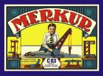 Porovnat ceny MERKUR - Classic C03