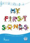 Porovnat ceny Ikar My first songs s CD - Jonathan Gaudet