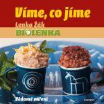Porovnat ceny Ikar Víme, co jíme - Vědomé vaření - Lenka Žák