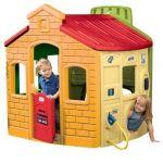 Porovnat ceny LITTLE TIKES - Little Tikes detský domček Europe Evergreen