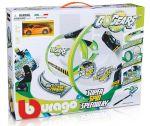 Porovnat ceny BBURAGO - Go Gears Super Spin Speedway 30286