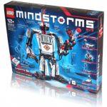 Porovnat ceny LEGO - LEGO MINDSTORMS EV3 31313