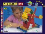 Porovnat ceny MERKUR - Stavebnica Mlyn M019