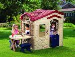Porovnat ceny LITTLE TIKES - Domček s piknikovým stolíkom 170621