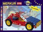 Porovnat ceny MERKUR - Stavebnica Buggy M016