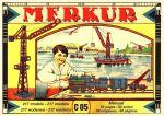 Porovnat ceny MERKUR - Classic C05