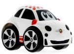 Porovnat ceny CHICCO - Autíčko Turbo Touch Mini - Fiat 500 Abarth