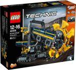 Porovnat ceny LEGO - Technic 42055 Ťažobné rýpadlo