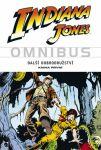 Porovnat ceny Ikar Indiana Jones - Omnibus - Další dobr. 1 - Archie Goodwin a kol.