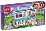 Porovnat ceny LEGO - Friends 41314 Stephanie a jej dom