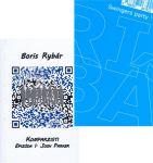 Porovnat ceny Ikar Komplet-Komparzisti - Epizóda I. Josh Parker+Swingers party alebo stredná kríza veku - Boris Rybár